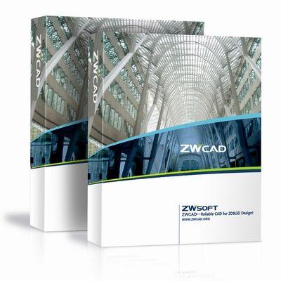 Zwcad, alternativa economica al Autocad