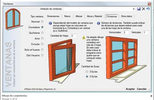 arkiplan ventanas