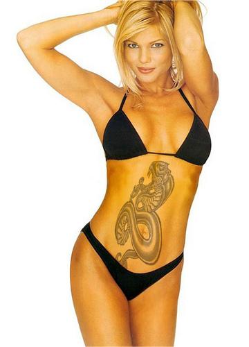 photosho tattoo