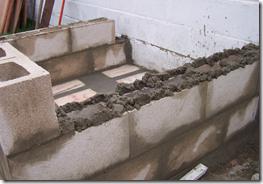 Los Aglomerantes, materiales vitales en la construccion
