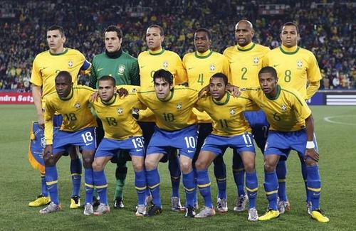 BRASIL VS HOLANDA CUARTOS DE FINAL