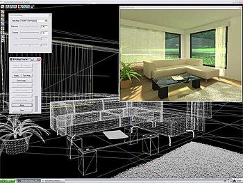 Que es una render farm o granja de render arquigrafico for Software arquitectura 3d