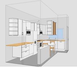 Disenar habitaciones 3d gratis ikea for Ikea home planner italiano