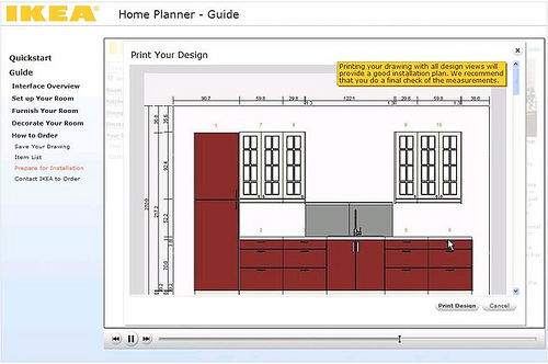 Ikea Home Planner Progama De Ikea Para Diseñar El Interior De Tu Hogar