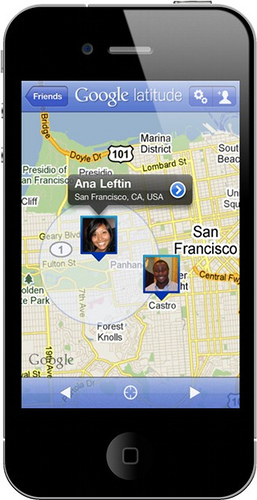 Google-Latitude-for-iPhone