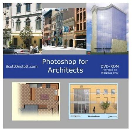 photoshop para arquitectos