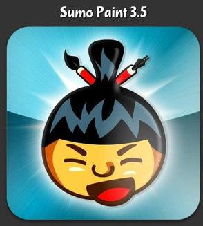 sumopaint image editor