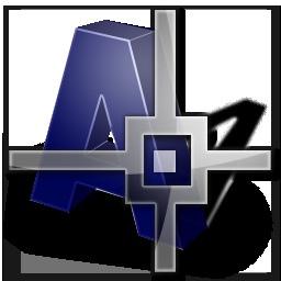 3D_AutoCAD icon