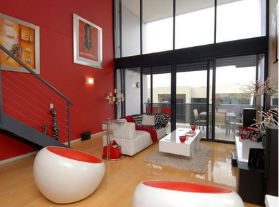 Los Colores en el Feng Shui - armoniza tu hogar de la manera ...