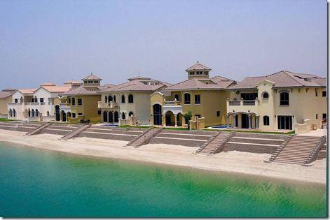 casas isla palmera