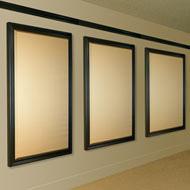 panel acustico pasillo