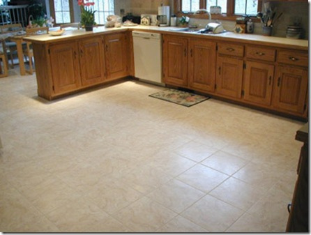 Tipos de pisos a elejir para nuestro hogar for Pisos de ceramica para cocina comedor