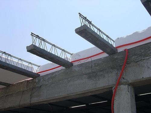 LOSAS ALIGERADAS CONSTRUCCION