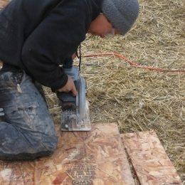 paneles madera osbl