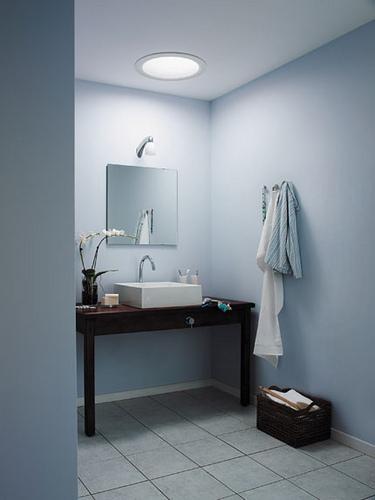 Iluminacion natural en tu casa con los Tragaluces o Claraboyas