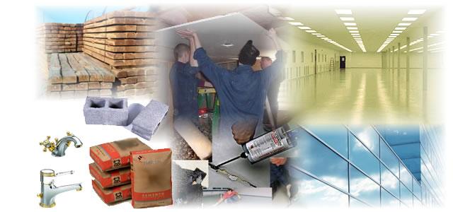 Clasificacion Materiales de Construccion