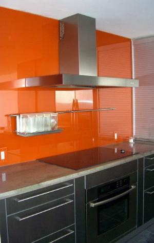 ventajas del vidrio lacado