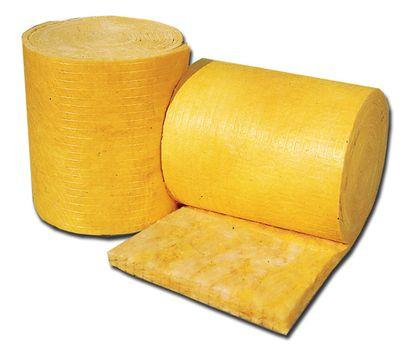 Ventajas de la lana de vidrio como aislante t rmico y ac stico - Aislante fibra de vidrio ...