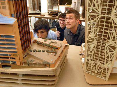 arquitectura facultad