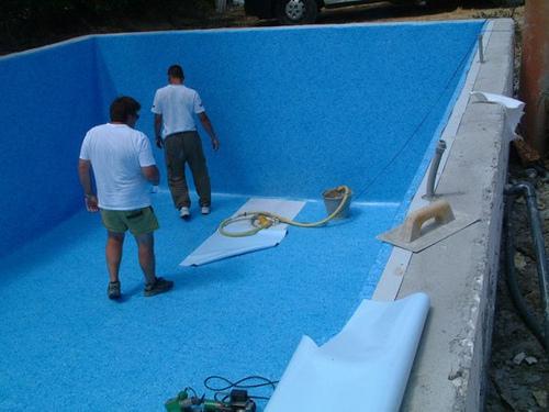 Impermeabilizacion de piscinas - Impermeabilizantes para piscinas ...