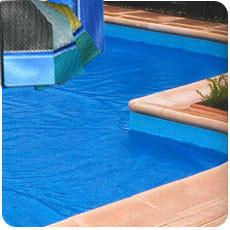 cobertores piscinas