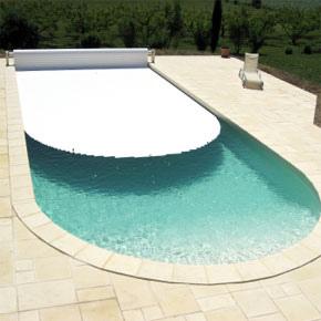 cubiertas enrollables piscinas