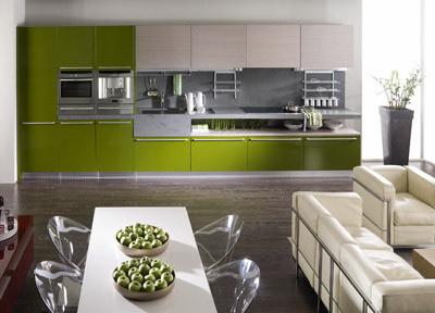 4774090913 5ff5208bc9 Top 5 Modern Trends in Kitchen Design