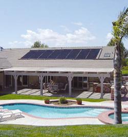 Climatizacion de piscinas, para su disfrute todo el año
