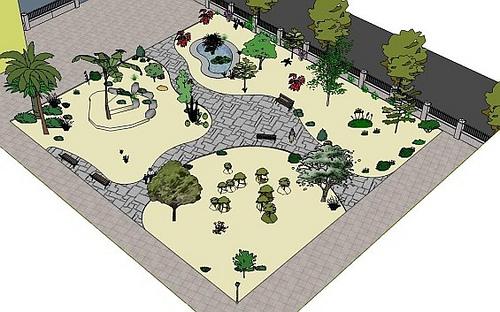 diseño de jardines – ideas y sugerencias