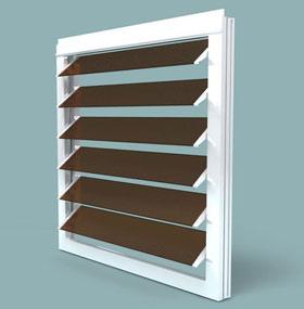 Tipos de ventanas seg n su forma de apertura arquigrafico - Celosias para ventanas ...
