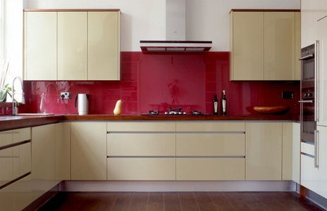 5 Tendencias Modernas en Diseño de Cocinas - Arquigrafico