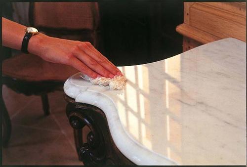 Como eliminar manchas en el marmol for De donde se extrae el marmol