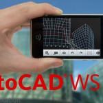 AutoCAD para iPhone