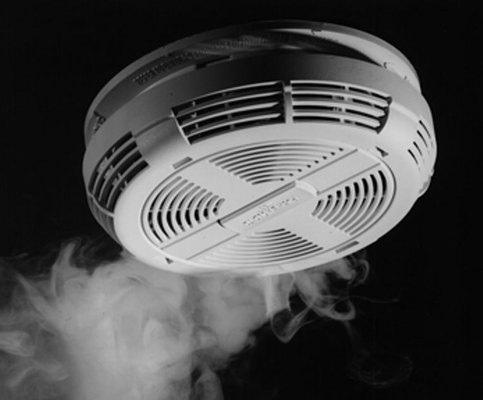 Sistemas de Detección y Alarmas contra Incendios