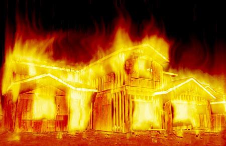 Seguro contra incendios – Crees que nunca lo necesitaras ?