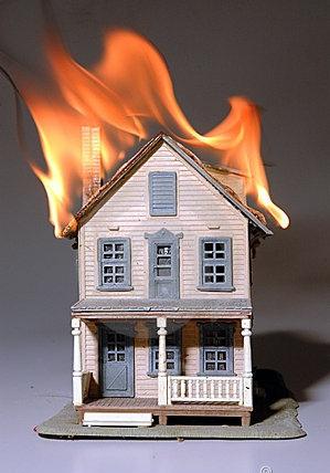 seguros hogar contra incendio