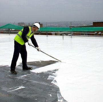 Aislantes termicos para techos - Materiales aislantes termicos ...