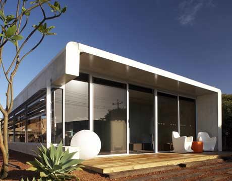 viviendas modulares