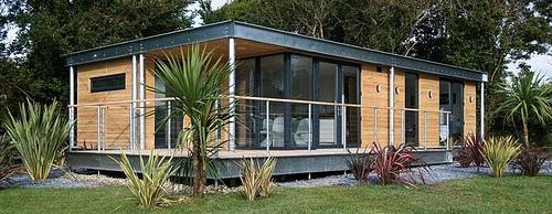 casas prefabricadas modulares
