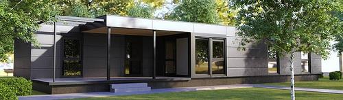 Casas Modulares – Viviendas adaptadas a la necesidad de cada uno