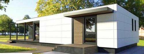 Casas modulares prefabricadas - Viviendas modulares prefabricadas ...
