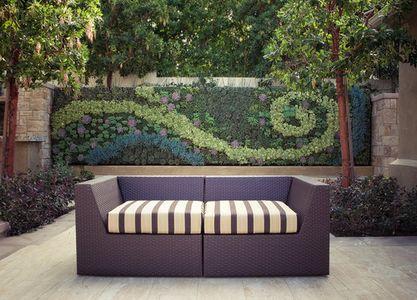 Jardines Verticales – Dale vida y color a tus muros