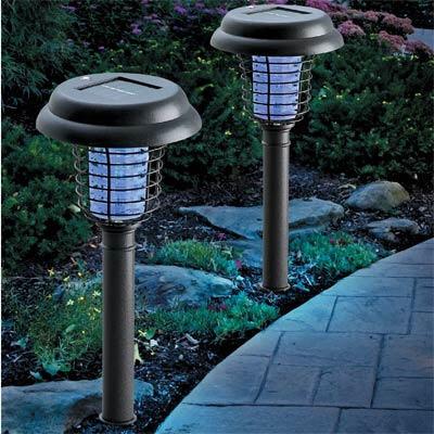 Reduce tus facturas eléctricas con las Lámparas Solares