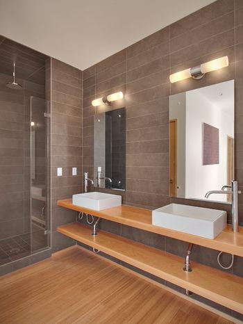 Espejos Cuarto De Bao Modernos. Affordable Espejos De Diseo Para ...