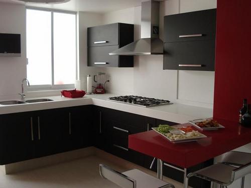 cocinas pequeas modernas fotos de cocinas minimalistas