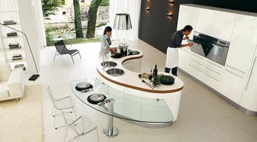Cocina-moderna-Venere-La-Isla-curverdkitchenisland554x307