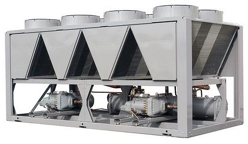 Los Chillers – sistemas de enfriamiento ideal para grandes espacios