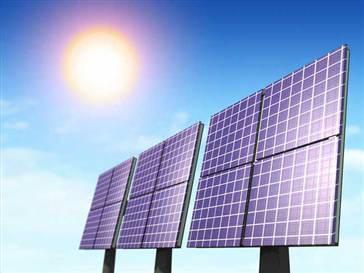 energia solar uso