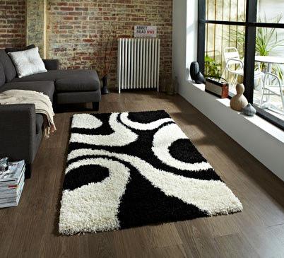 alfombras interiores