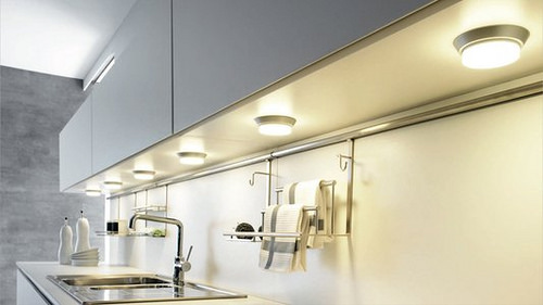 cocina luces